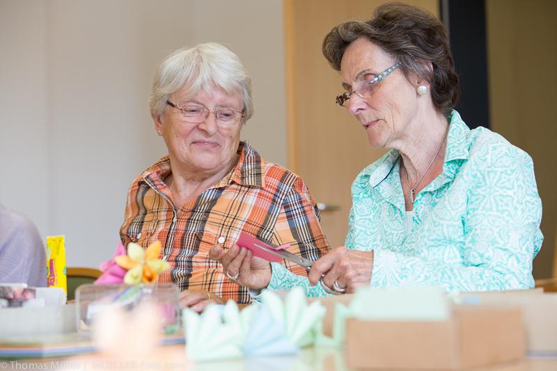 Verein Altenhilfe - Freizeitangebote